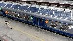Solar trains to save 1.2lakh kilo litres off diesel every year image