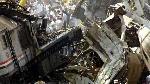 इजिप्ट में ट्रेन आमने सामने भिड़ीं, 37  मरे 123  घायल image