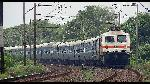 Paschim Express was the most punctual train between Delhi and Mumbai in its last 5 runs image