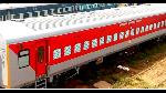LHB coaches for express train between Bhubaneshwar and Bengaluru Cantonment image