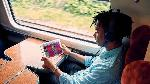 On-board entertainment in trains inching closer to reality soon image